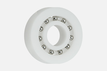 igus ball bearings