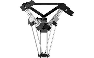 Igus delta robot technology