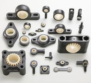 igubal spherical bearings