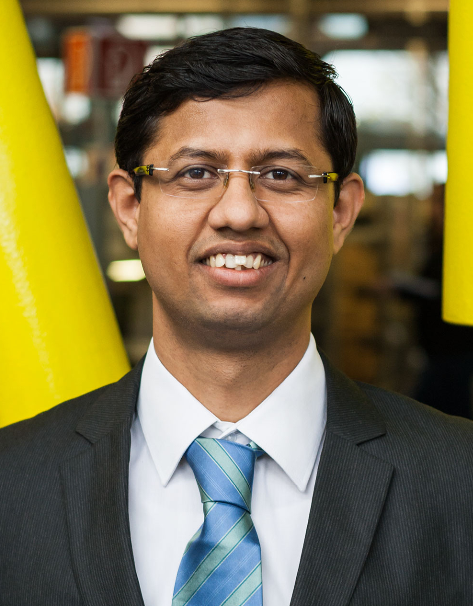 Igus Nitin Prakash