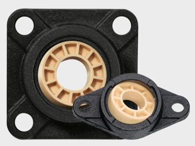 igus self aligning bearings