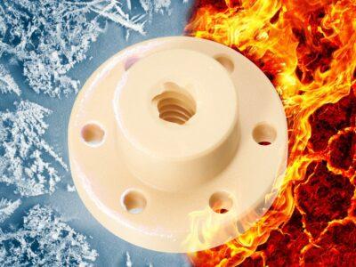 igus Lead screw